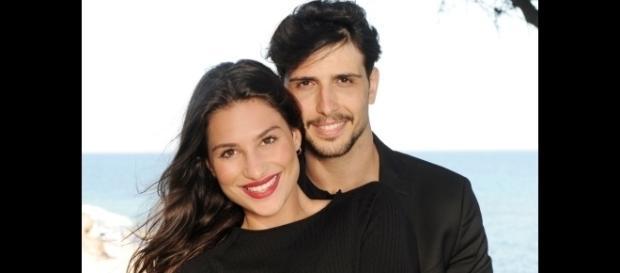 Ludovica e Fabio sono tornati insieme? Le foto rivelatrici
