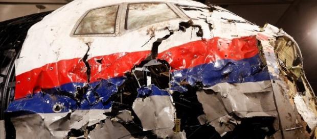 Malaysia-Airlines-Flug 17: Abschuss durch Buk-Rakete amtlich ... - spiegel.de