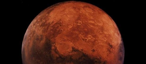 Mars colonisé par l'homme dans le futur?