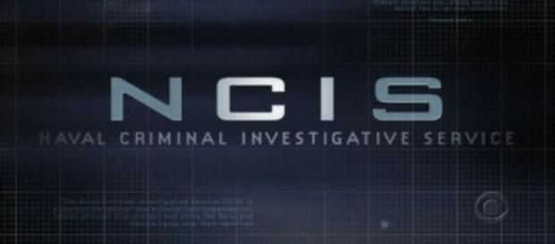 NCIS logo image from Flickr.com