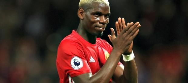 Paul Pogba, actualmente 'Top1' entre los fichajes más caros de la historia