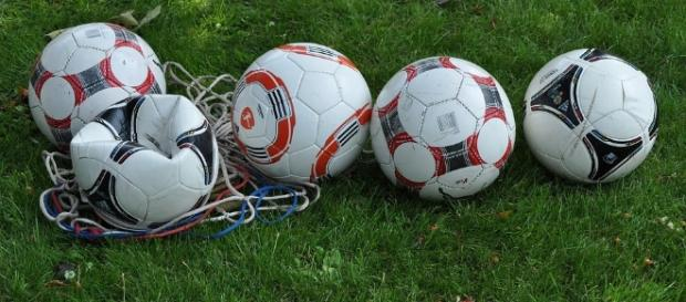 Si parla di varie notizie di calciomercato.