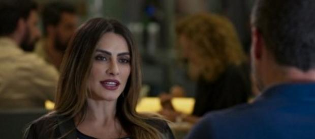 Tamara faz proposta inusitada a Apolo