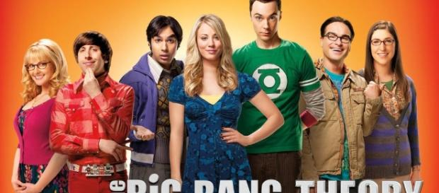 The Big Bang Theory 10x02 puntata. - conversationsabouther.net