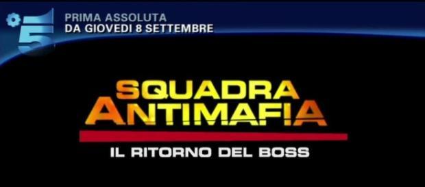 Video Squadra Antimafia - Il ritorno del boss streaming 29 settembre