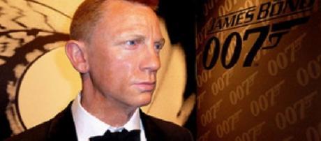 Daniel Craig Star Bond Movie Series/ Photo sourced in creative commons via flickr.com