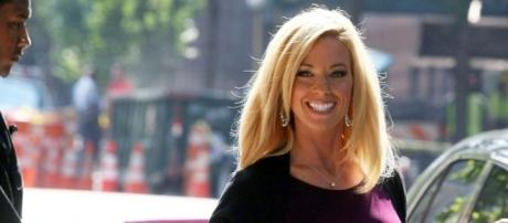 Kate Gosselin reveals son's problems to world Photo: Blasting News Library - Pictures Kate Gosselin Greets Fans - - zimbio.com