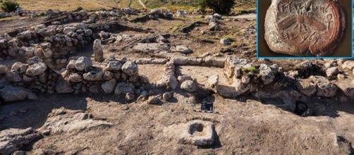 Esta nueva evidencia confirma el accionar del Rey Ezequías en contra de las deidades según relatan los libros del antiguo testamento