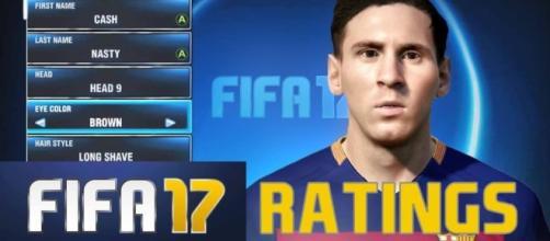 FIFA 17: giovani promettenti e migliori