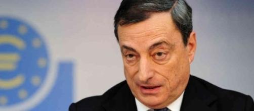 Mario Draghi è intervenuto al Bundestag - formiche.net