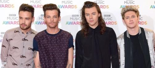 Harry Styles vai lançar um álbum como cantor solo
