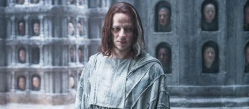 Il Trono di Spade, teorie: per quale motivo Jaqen H'ghar si trovava a Westeros?
