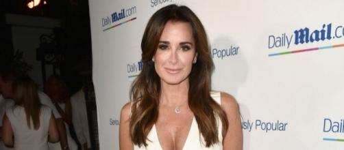 Kyle Richards Shows A New Side Of Herself For 'RHOBH' Season 7 - inquisitr.com