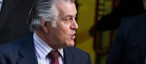 Luis Bárcenas, ex tesorero del Partido Popular