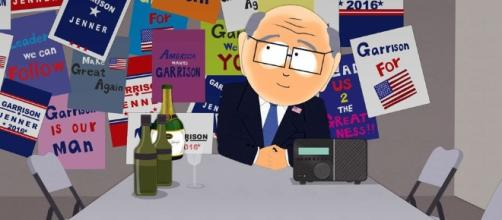 "Member Berries"" · South Park · TV Review A chaotic South Park ... - avclub.com"