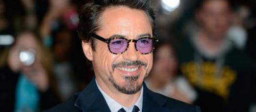 O ator Robert Downey Jr. / Imagem: Reprodução