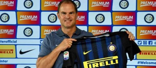 Officiel : L'Inter Milan tient son nouvel entraîneur | SUNU FOOT - snfoot.tk