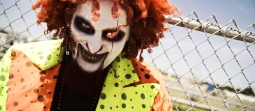 Orono, Maine is just the latest town to see scary clowns roaming the streets. Photo: wikimedia