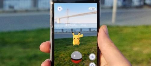 Pokémon GO' Beats 'Candy Crush,'