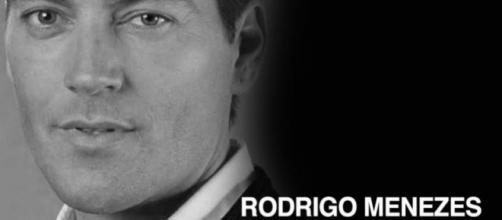 Rodrigo Menezes morreu há dois anos