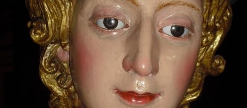 San Michele Arcangelo, protettore della città di Caltanissetta