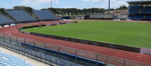 Stadio Castellani: ecco l'impianto in cui andrà in scena Empoli - Juventus