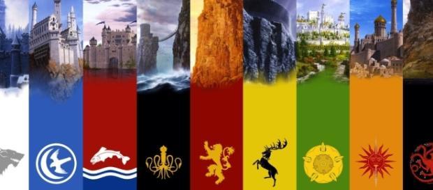 'A Song of Ice and Fire' receberá versões interativas digitais