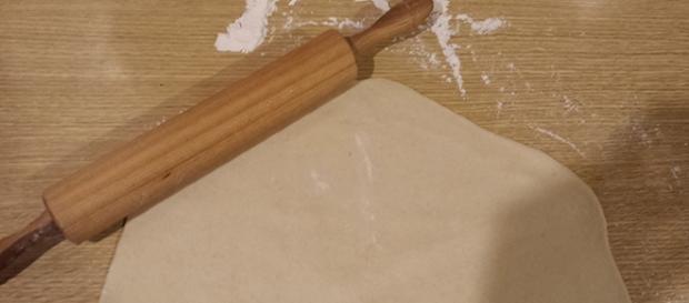 ¿Aprendiste a apartar la harina sobrante para amasar bien tu felicidad?