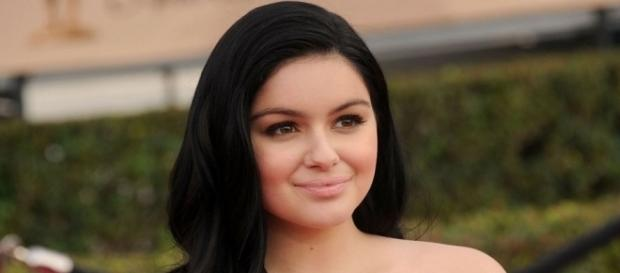 Ariel Winter is against sexism - hollywoodreporter.com