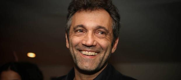 Domingos Montagner morreu no último dia 15 de setembro