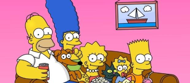 I Simpson presto protagonisti di una maratona televisiva - abovethelaw.com