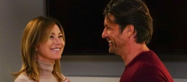 Grey's Anatomy' Season 13 Spoilers: Meredith & Riggs Romance ... - inquisitr.com