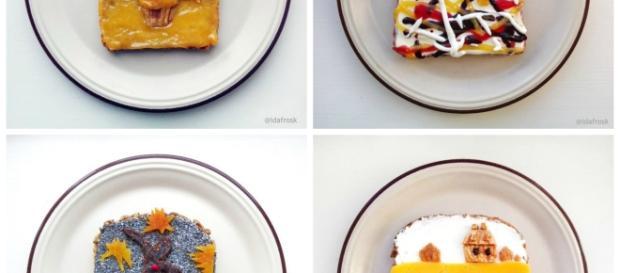Idafrosk quadri toast - credit Idafrosk