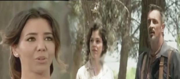 Il Segreto, anticipazioni novembre: Emilia sul punto di scoprire gli amanti
