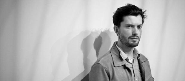Imagem de Roman Mazurenko morto em acidente de trânsito no final de 2015
