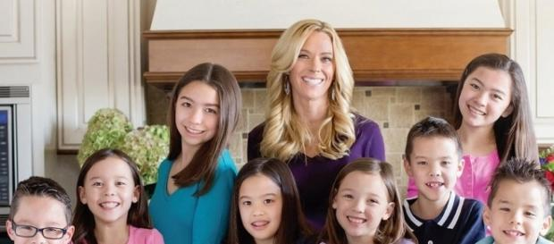 Kate Gosselin and Her Eight Kids Are Coming Back to TV! | E! News - eonline.com
