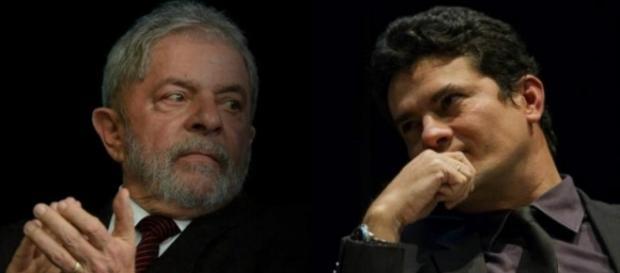 Lula é acusado de estar ligados a esquemas de corrupção