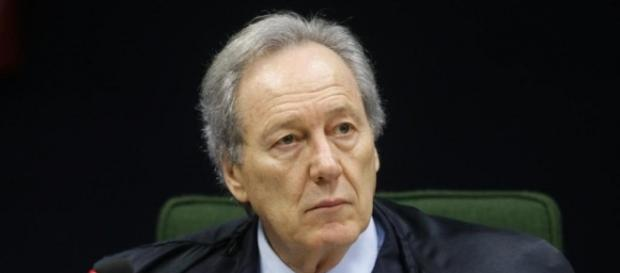 Ministro do Supremo Tribunal Federal, Ricardo Lewandowski