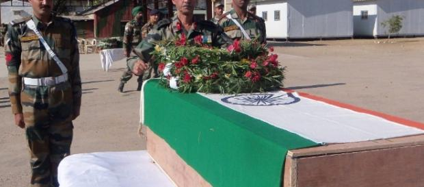 Pakistan suggests UN inquiry over Indian killings - The Express ... - com.pk