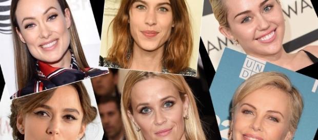 Forme di viso e tagli di capelli