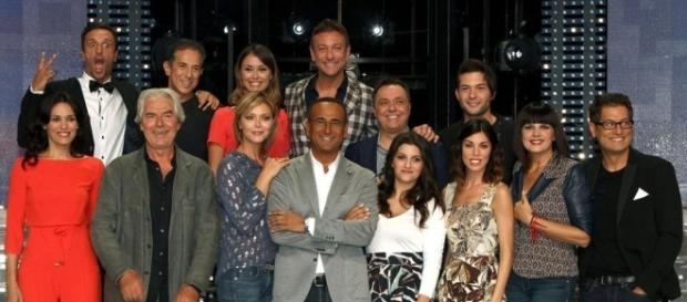 Tale e Quale Show, 30 settembre, terza puntata: le imitazioni
