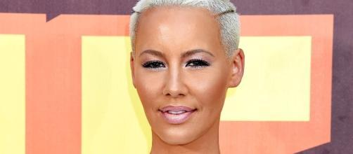 Amber Rose Pens Op-Ed After Kanye West Tweets About Her Stripper ... - usmagazine.com
