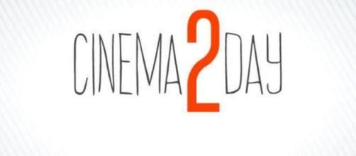 Cinema2Day - al cinema con 2 euro ogni secondo mercoledì del mese - cinematographe.it