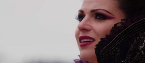 Everything known about Regina and the Evil Queen in 'Once Upon A Time' - Photo via ABC Television Network/Photo Screencap via ABC, YouTube.com