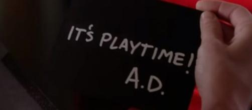 """It's playtime! - A.D."" Quando irão as Liars ter sossego?"