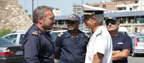 Lampedusa: la miniserie in onda su Rai 1.