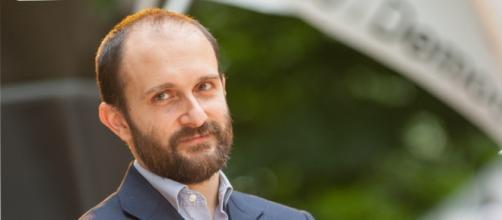 Matteo Orfini, presidente nazionale del PD