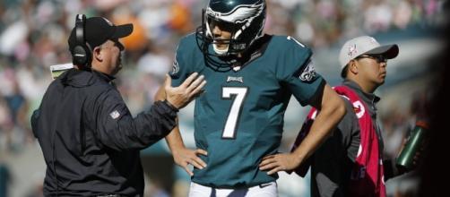 Sam Bradford threw the worst interception of the NFL season | For ... - usatoday.com