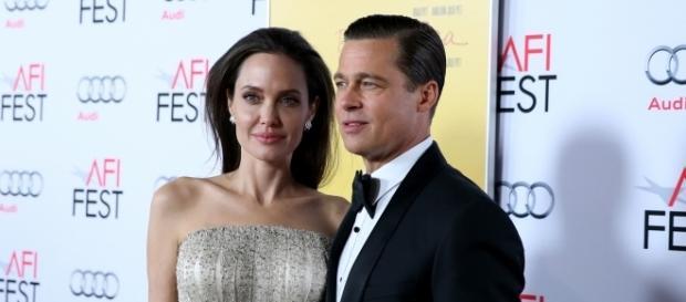 Angelina Jolie e Brad Pitt: divorzio amaro per l'(ex) coppia più bella.