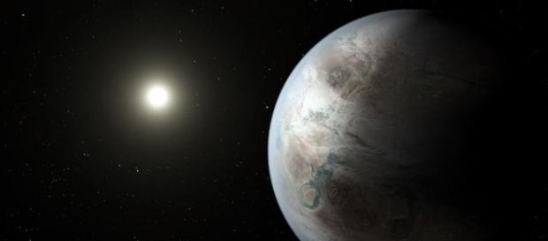 Civiltà aliene potrebbero mantenerci volontariamente isolati.